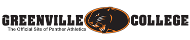 Greenville College Athletics Logo